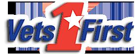 VetsFirst Logo